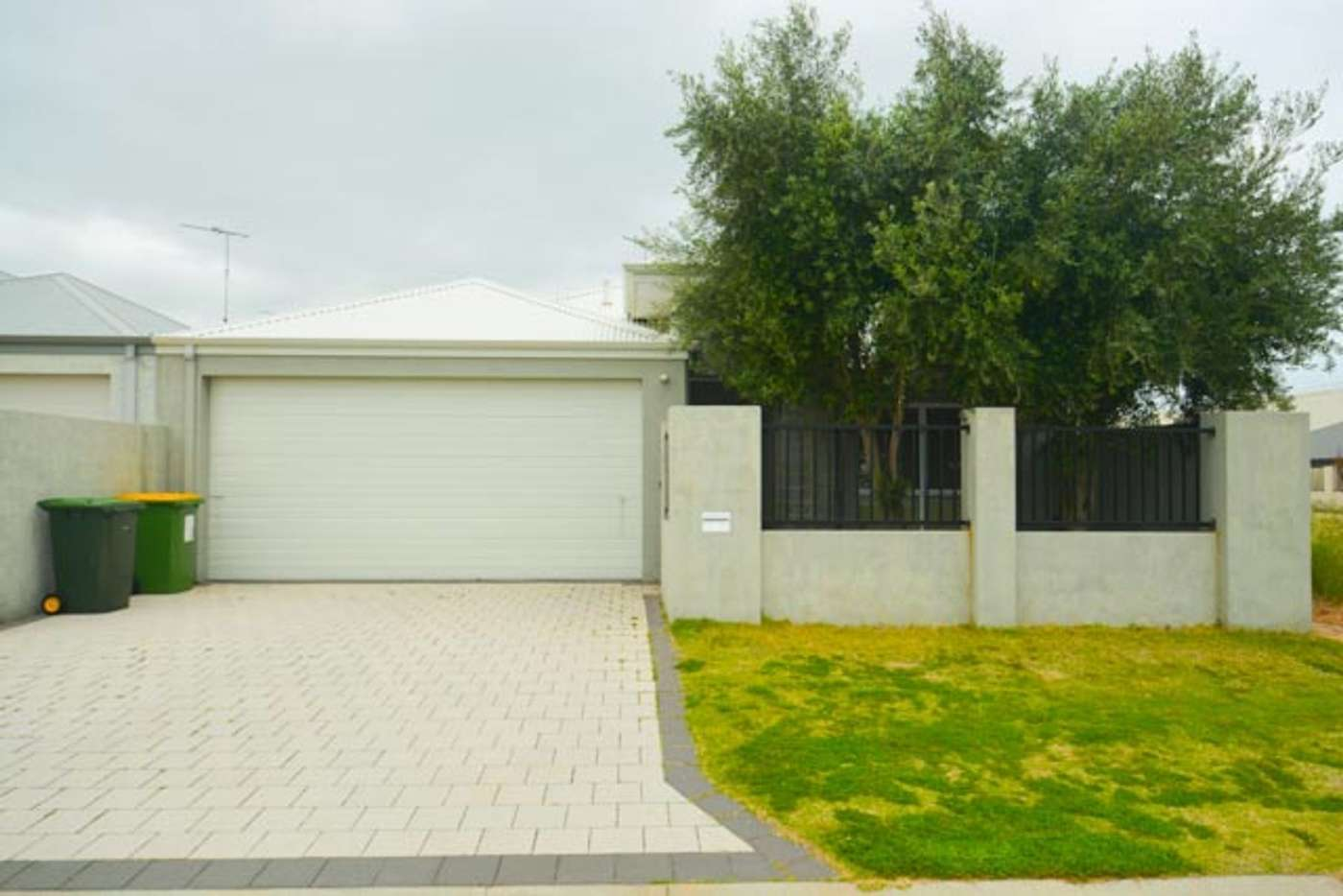 Main view of Homely house listing, 4 Breelya Road, Falcon WA 6210