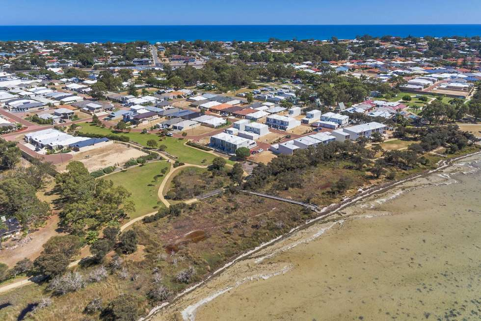 Second view of Homely house listing, 4 Breelya Road, Falcon WA 6210