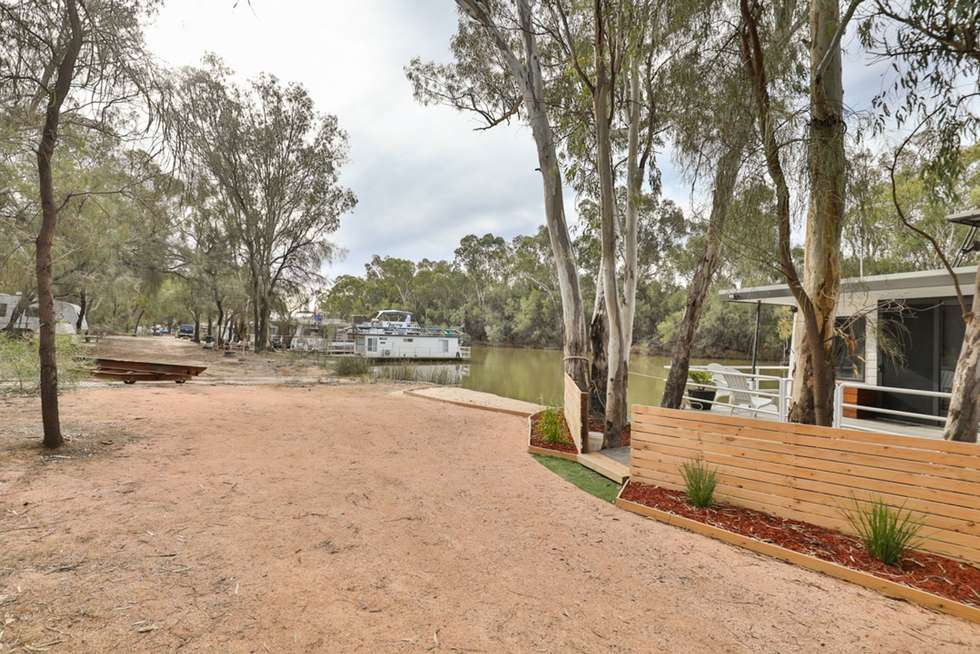 Third view of Homely other listing, 133 Billabong Road, Nichols Point VIC 3501