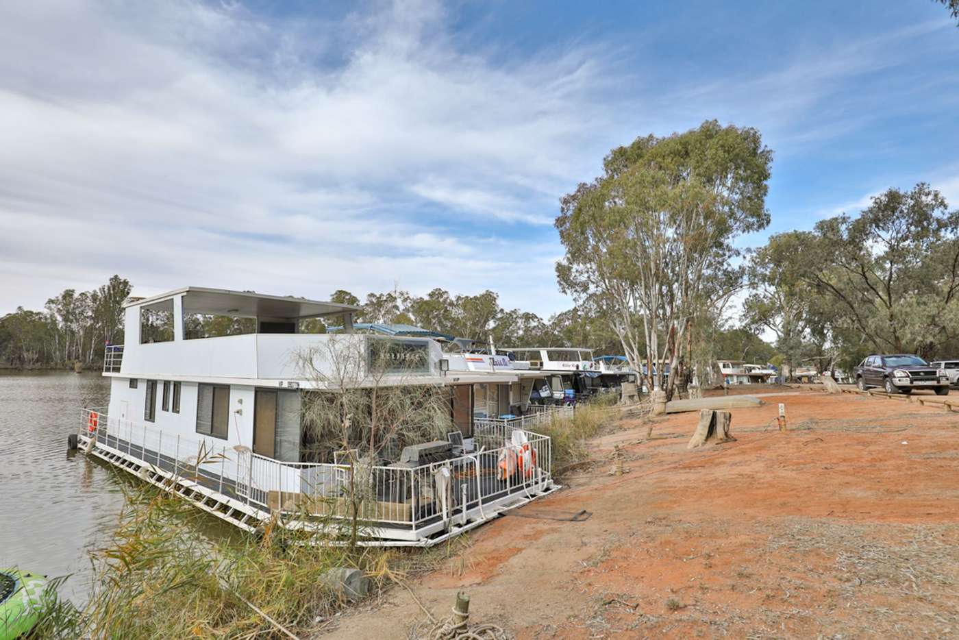 Seventh view of Homely other listing, 133 Billabong Road, Nichols Point VIC 3501