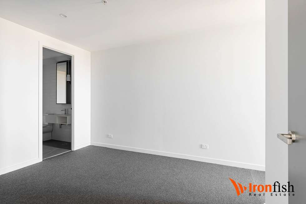 Third view of Homely apartment listing, 1302/91 Galada Avenue, Parkville VIC 3052