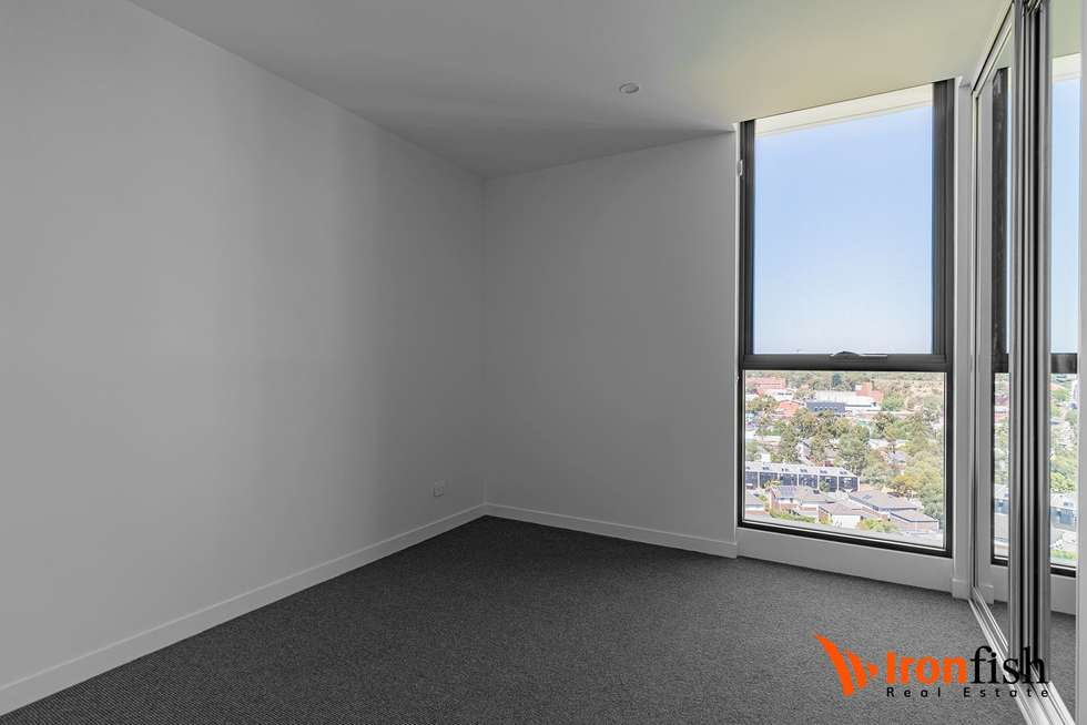 Fourth view of Homely apartment listing, 1302/91 Galada Avenue, Parkville VIC 3052