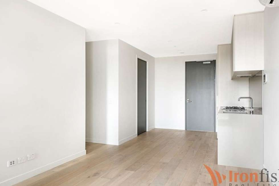 Fourth view of Homely apartment listing, 1008/91 Galada Avenue, Parkville VIC 3052