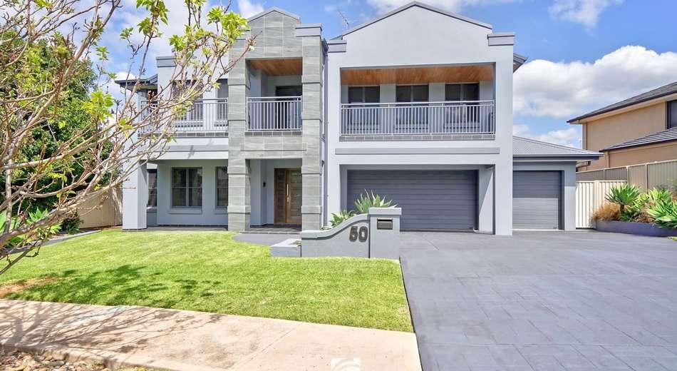 50 Alexandra Crescent, Harrington Park NSW 2567