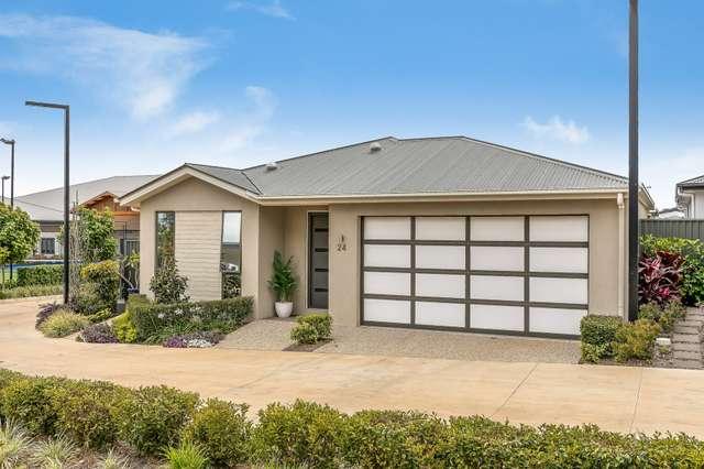 24/75 Highgrove Drive, Highfields QLD 4352