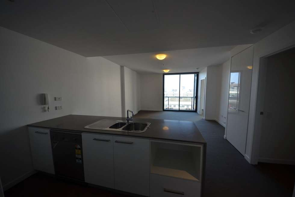 Second view of Homely apartment listing, Level16/8 Marmion Place, Docklands VIC 3008