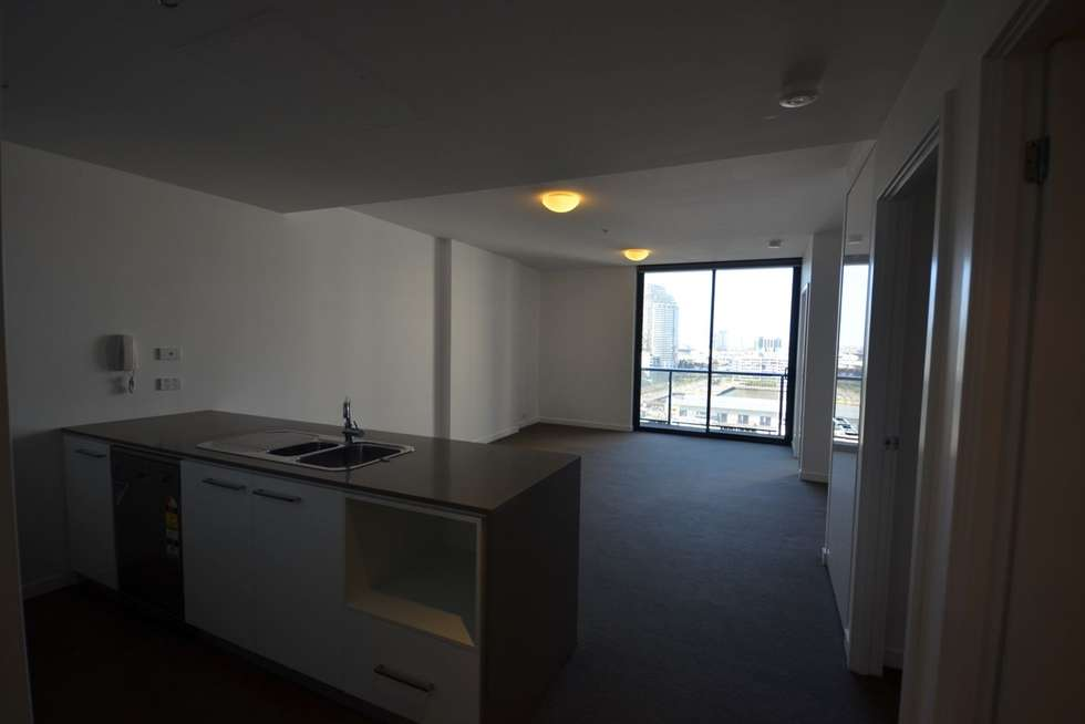 Third view of Homely apartment listing, Level16/8 Marmion Place, Docklands VIC 3008