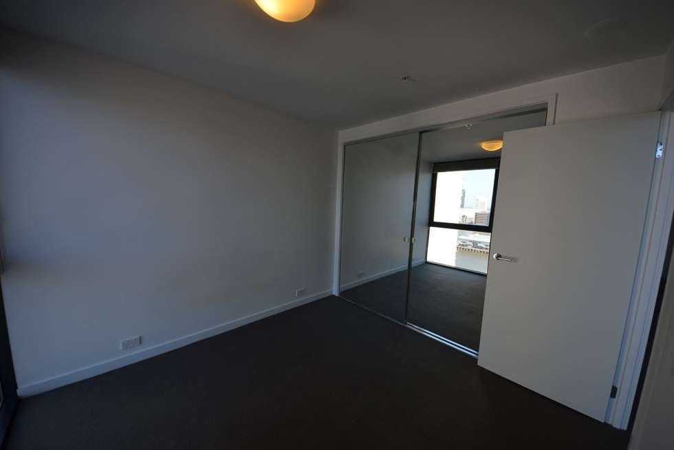 Fifth view of Homely apartment listing, Level16/8 Marmion Place, Docklands VIC 3008