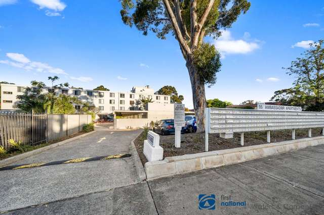 344/95 Station Road, Auburn NSW 2144