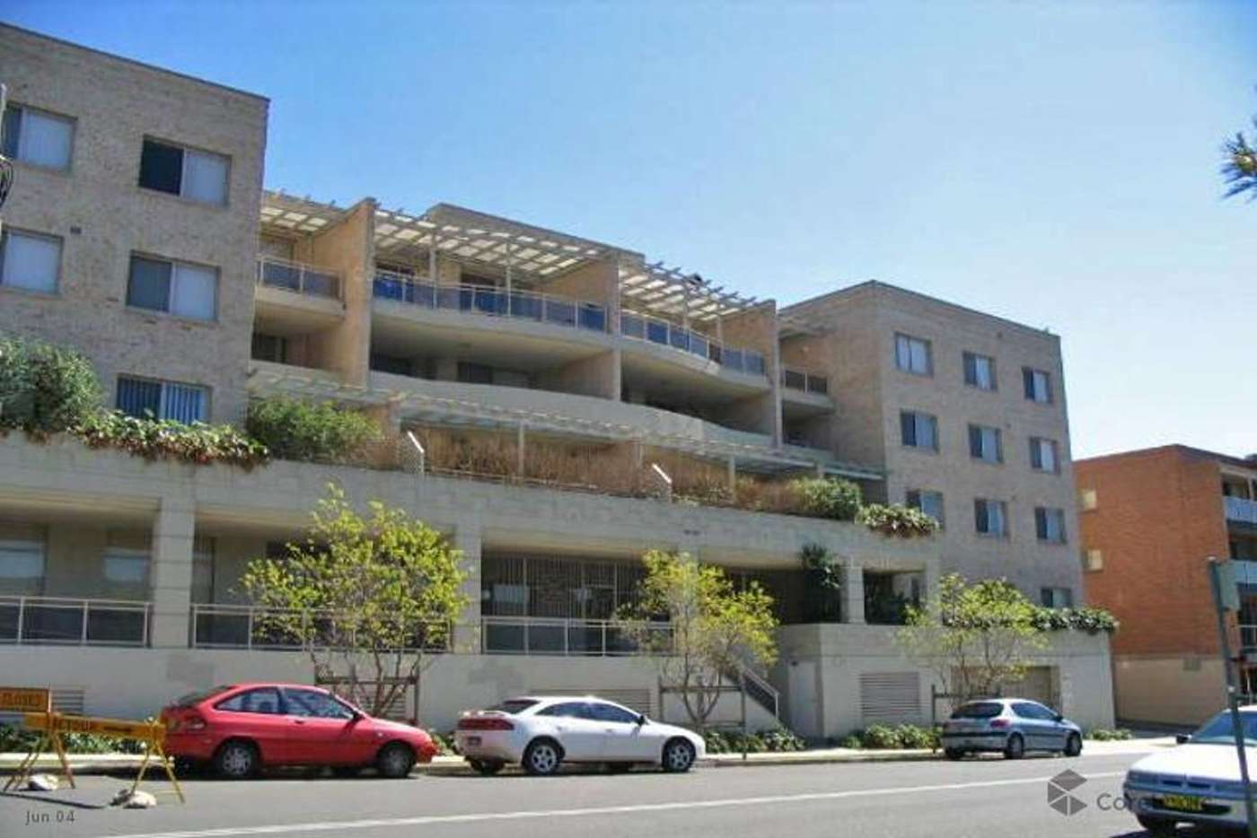 Main view of Homely apartment listing, 2/99-101 Anzac Avenue, West Ryde NSW 2114