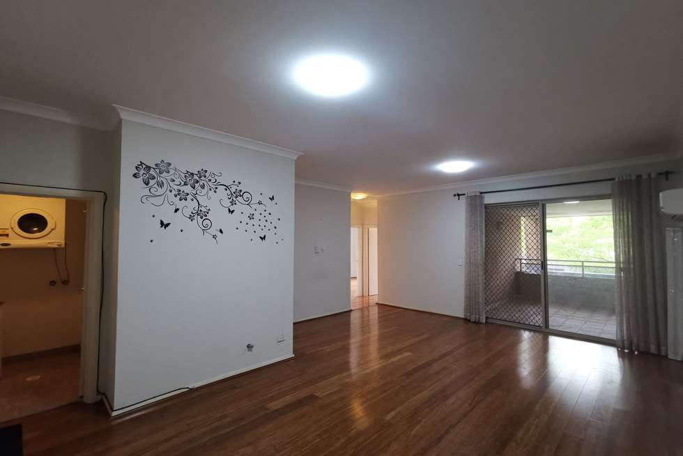 Fourth view of Homely apartment listing, 2/99-101 Anzac Avenue, West Ryde NSW 2114