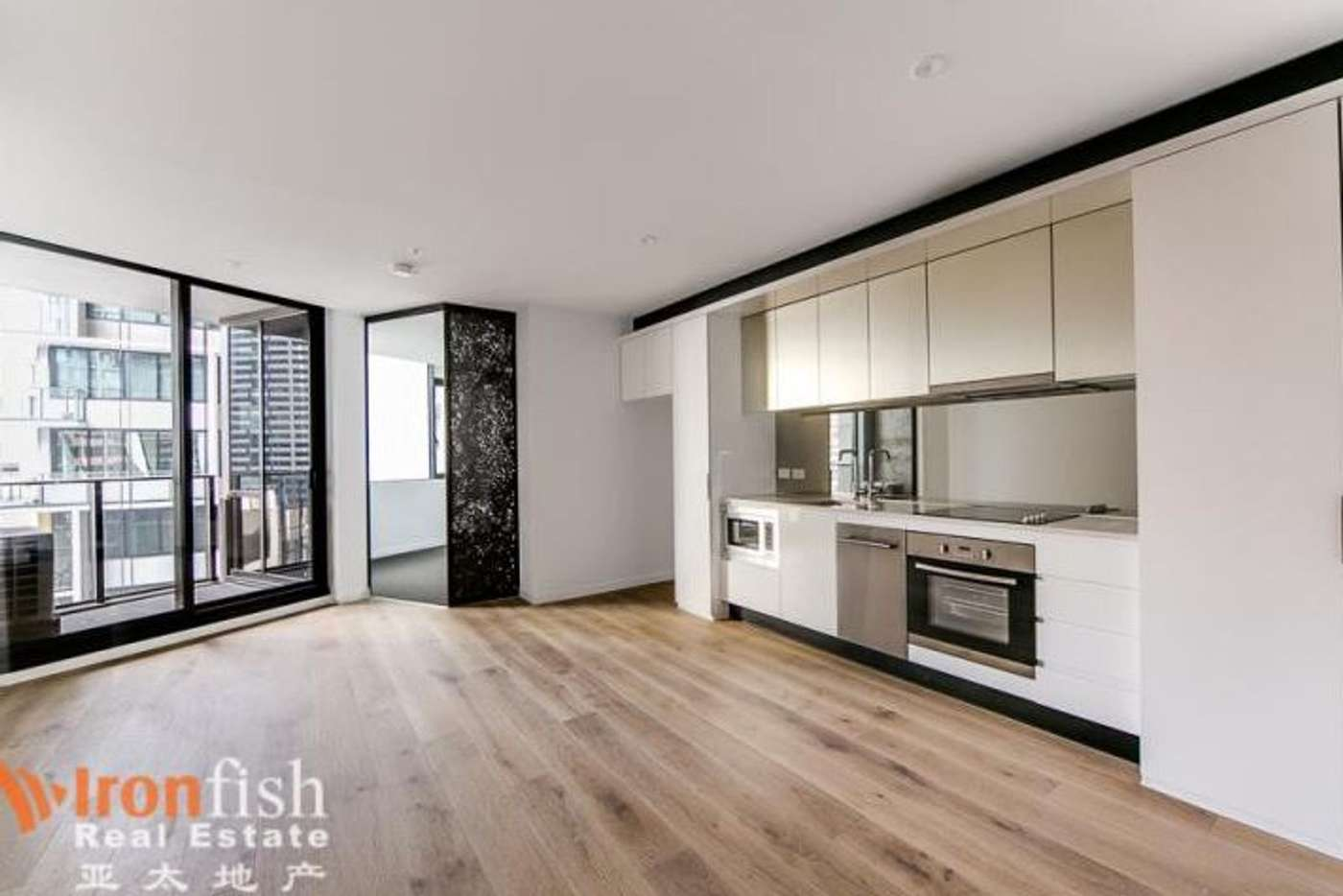 Main view of Homely apartment listing, 3613/33 Rose Lane, Melbourne VIC 3000