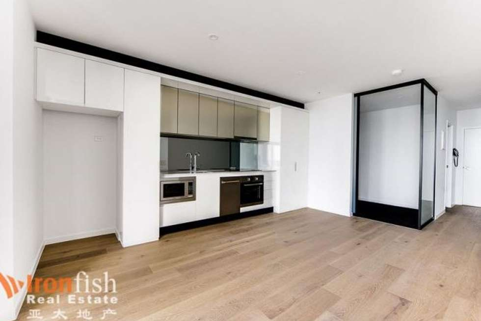 Third view of Homely apartment listing, 3613/33 Rose Lane, Melbourne VIC 3000
