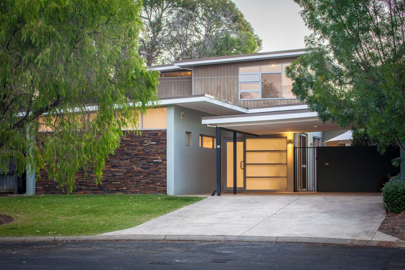 Main view of Homely house listing, 21 Jingarie Place, Dunsborough WA 6281