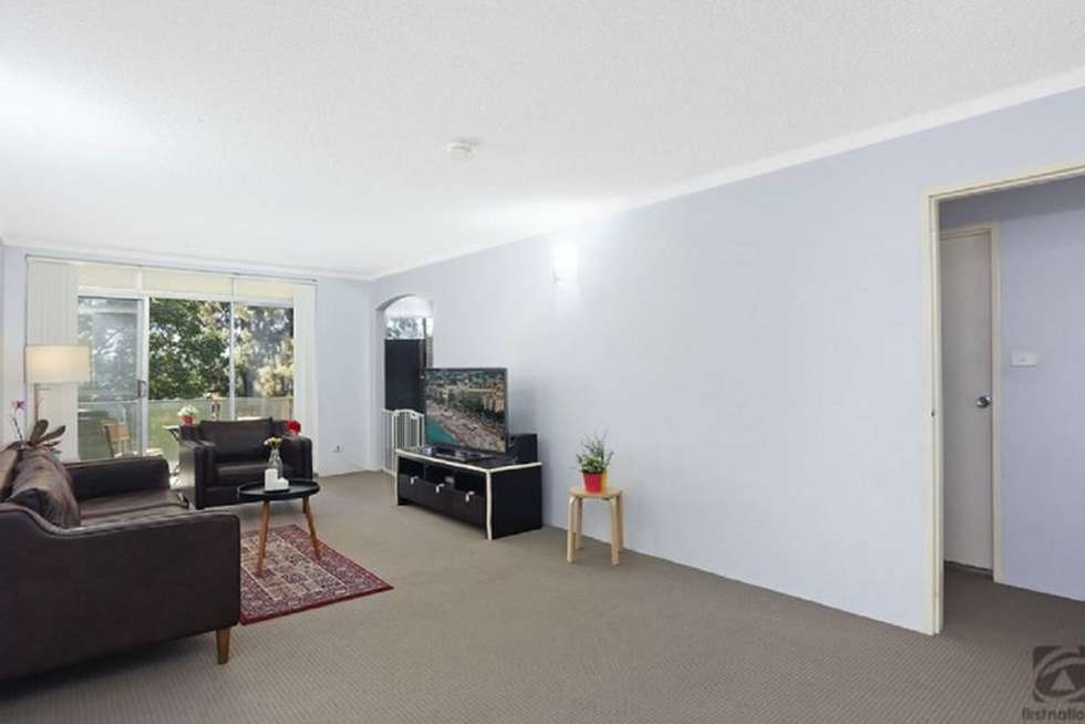 Second view of Homely unit listing, 14/83-87 Albert Street, Hornsby NSW 2077
