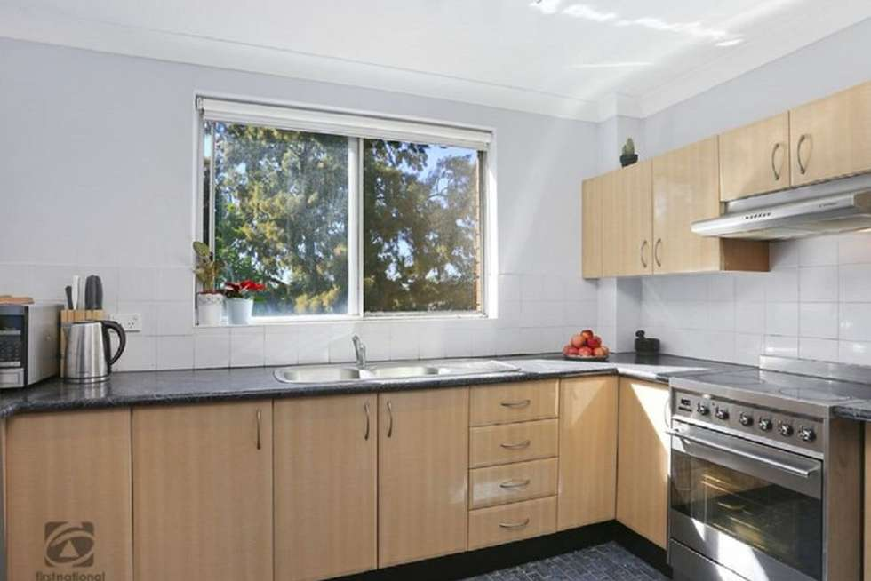 Third view of Homely unit listing, 14/83-87 Albert Street, Hornsby NSW 2077