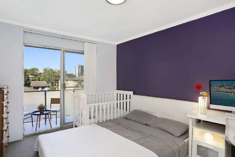 Fourth view of Homely unit listing, 14/83-87 Albert Street, Hornsby NSW 2077