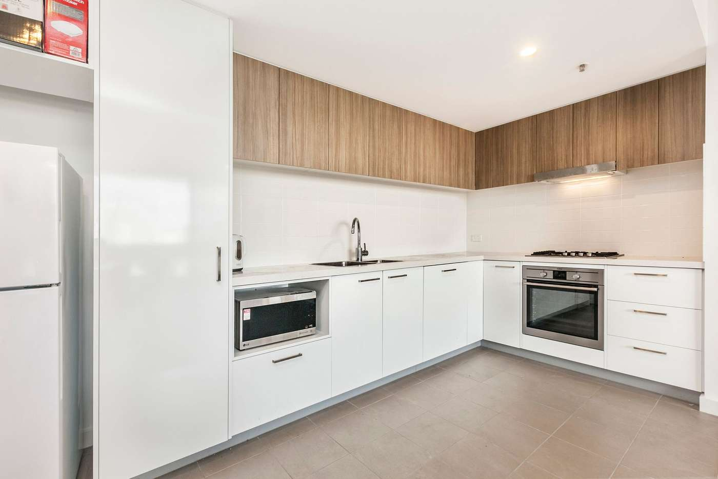 Main view of Homely apartment listing, 1701/152-160 Grote Street, Adelaide SA 5000