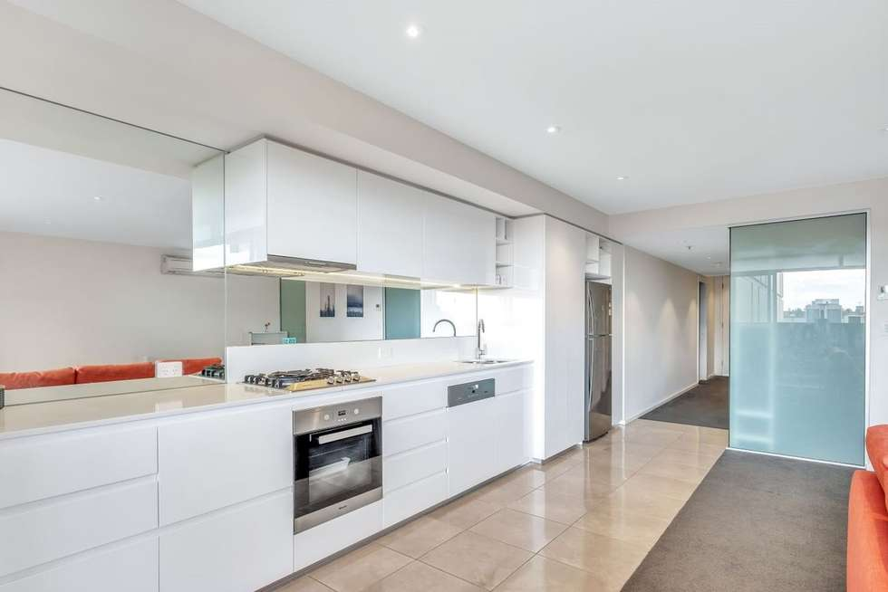 Second view of Homely house listing, 300/271-281 Gouger Street, Adelaide SA 5000