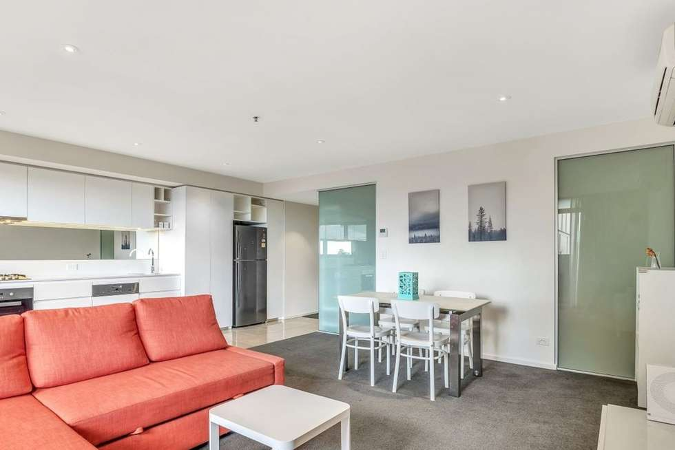 Fourth view of Homely house listing, 300/271-281 Gouger Street, Adelaide SA 5000