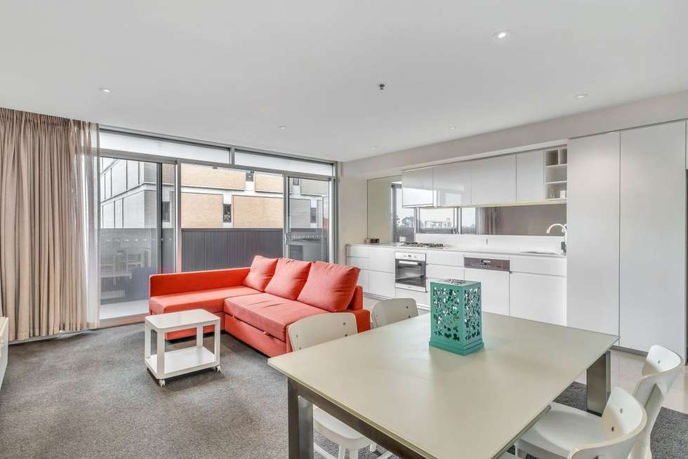 Fifth view of Homely house listing, 300/271-281 Gouger Street, Adelaide SA 5000