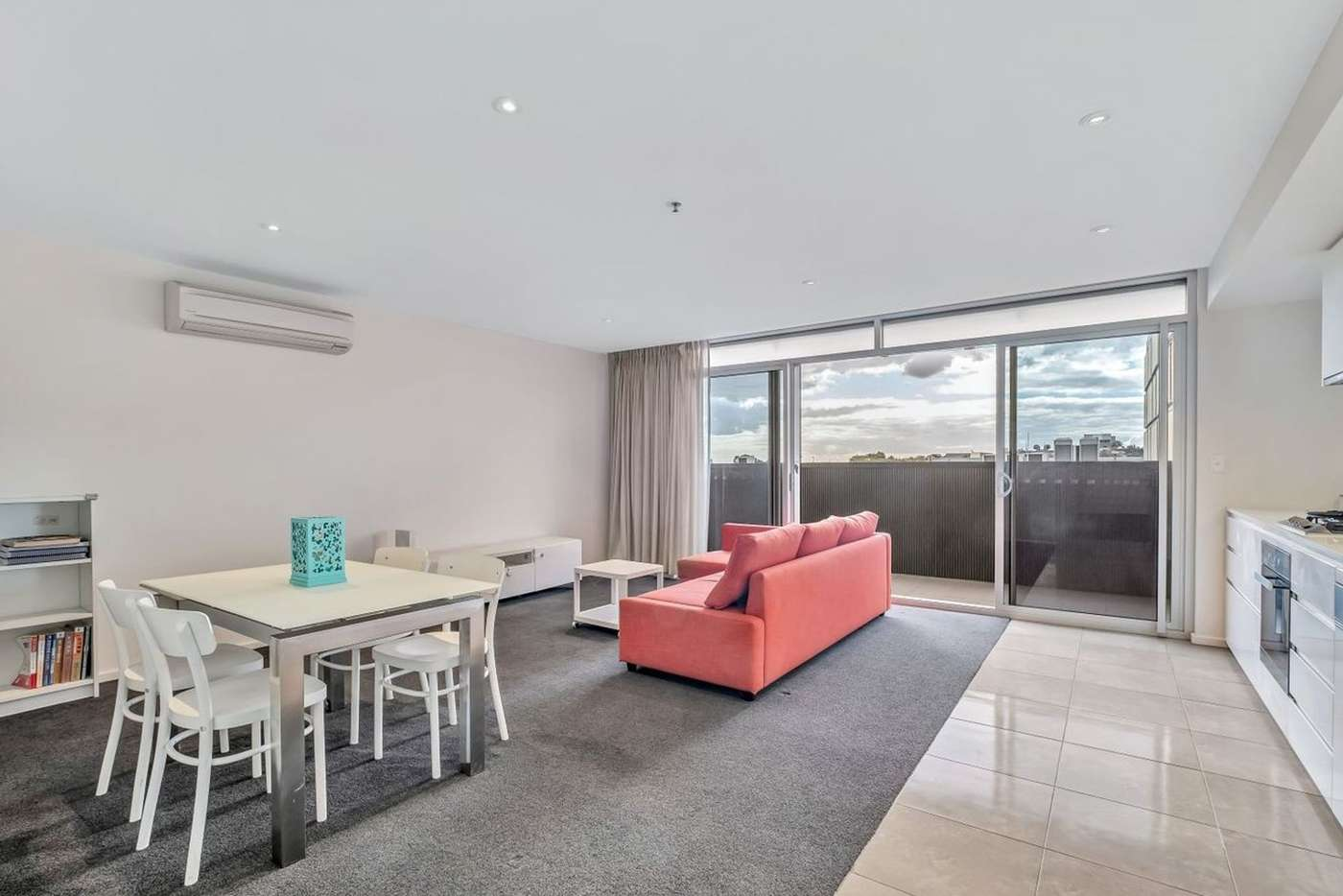 Seventh view of Homely house listing, 300/271-281 Gouger Street, Adelaide SA 5000