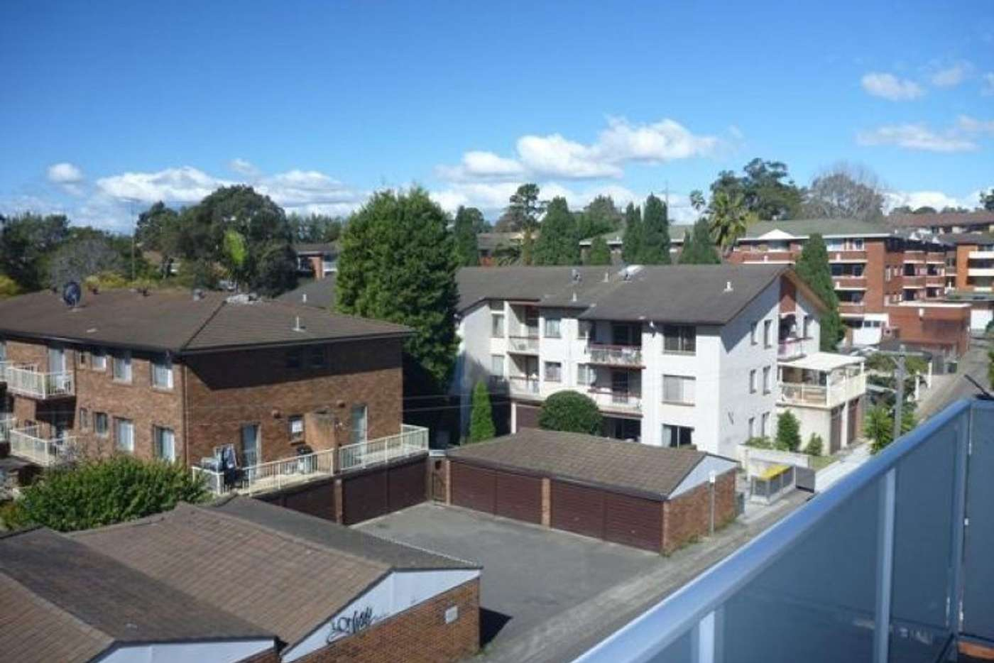 Seventh view of Homely unit listing, 14/76-80 Hunter Street, Hornsby NSW 2077
