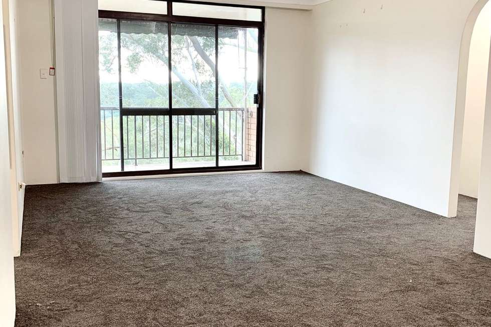 Second view of Homely unit listing, 35/215 Pacific Highway, Hornsby NSW 2077