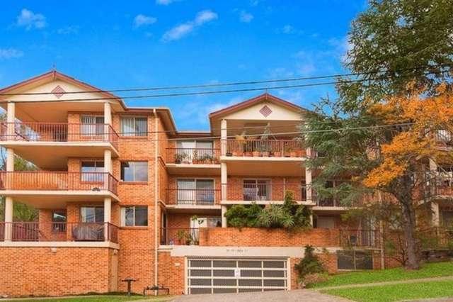 23/26-30 Linda Street, Hornsby NSW 2077