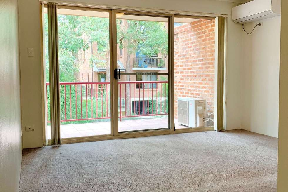 Second view of Homely unit listing, 23/26-30 Linda Street, Hornsby NSW 2077