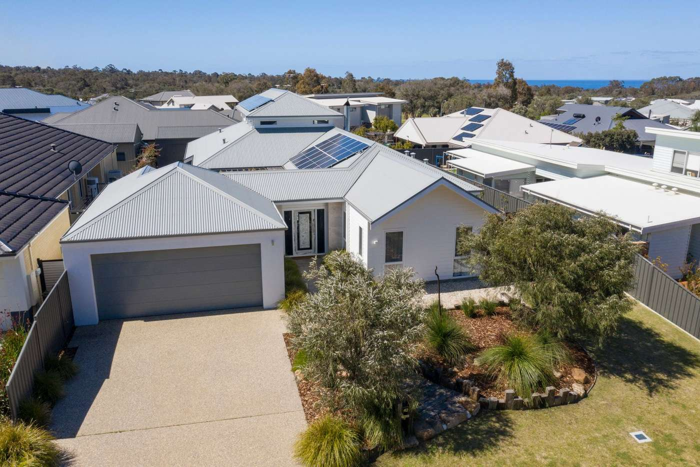 Main view of Homely house listing, 42 Butterworth Springs Avenue, Dunsborough WA 6281