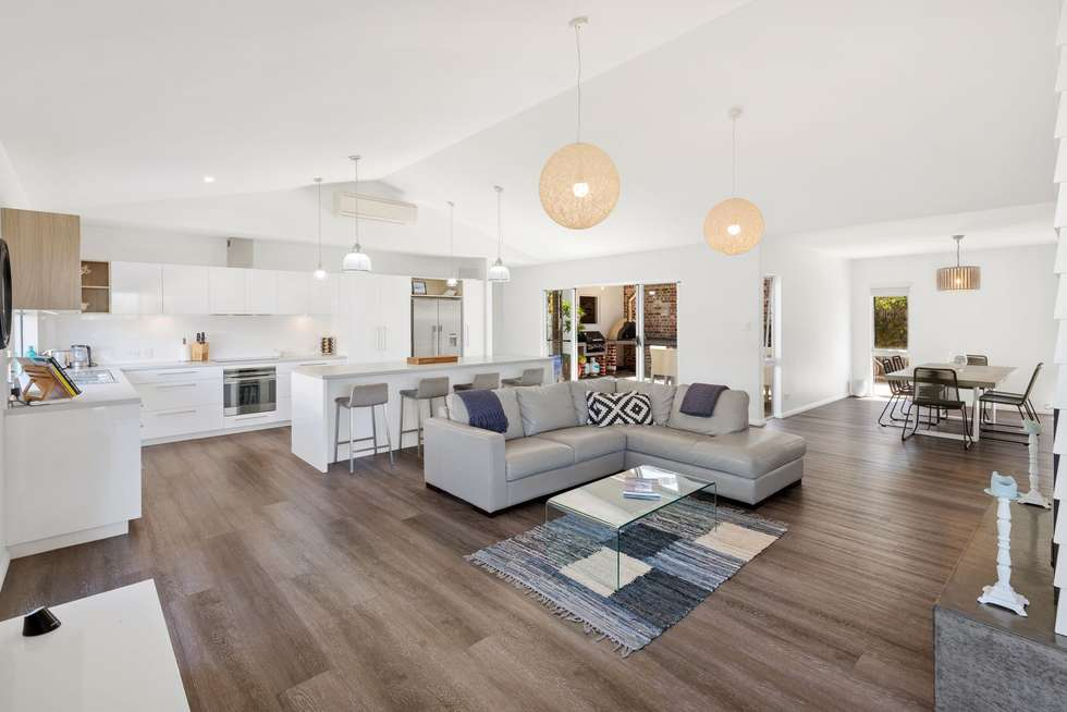 Second view of Homely house listing, 42 Butterworth Springs Avenue, Dunsborough WA 6281