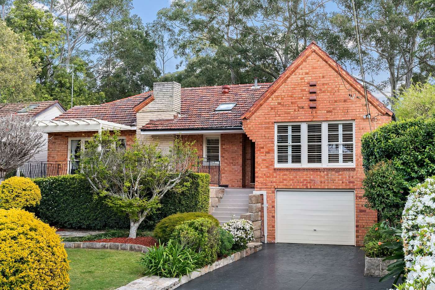 Main view of Homely house listing, 24 Bannockburn Road, Pymble NSW 2073
