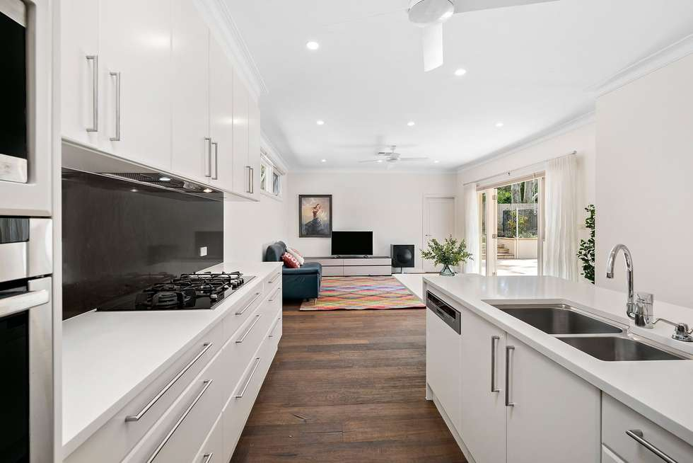 Third view of Homely house listing, 24 Bannockburn Road, Pymble NSW 2073