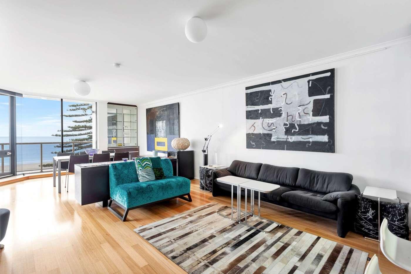 Main view of Homely apartment listing, 12/18 South Esplanade, Glenelg SA 5045