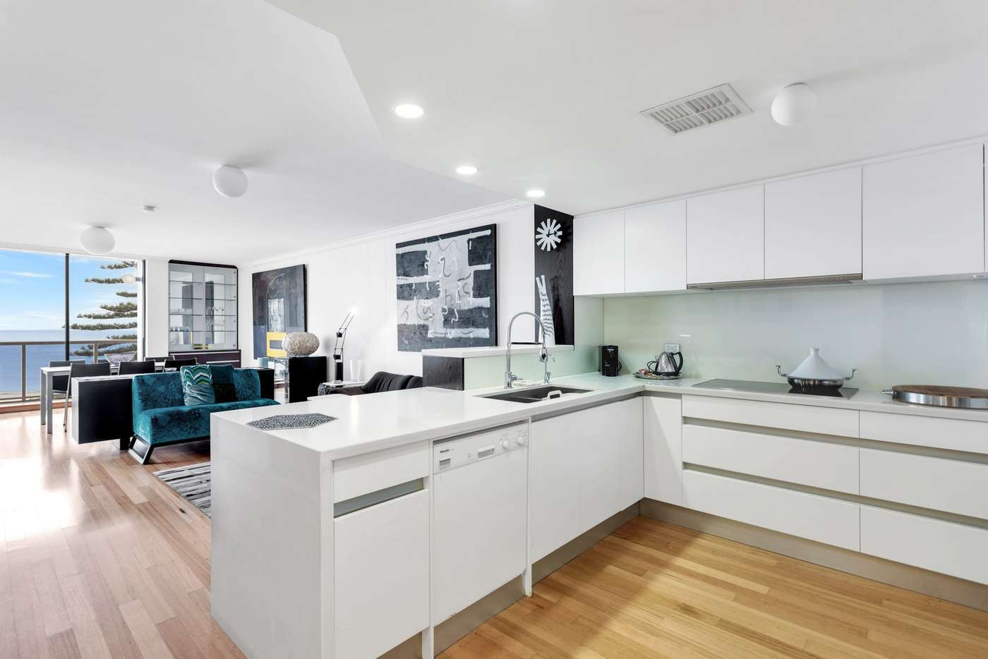 Fifth view of Homely apartment listing, 12/18 South Esplanade, Glenelg SA 5045