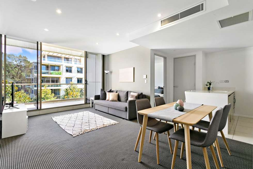 Second view of Homely unit listing, 206/132-138 Killeaton Street, St Ives NSW 2075
