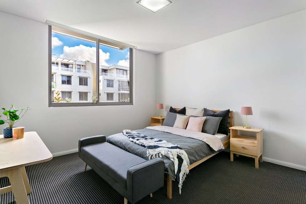 Third view of Homely unit listing, 206/132-138 Killeaton Street, St Ives NSW 2075