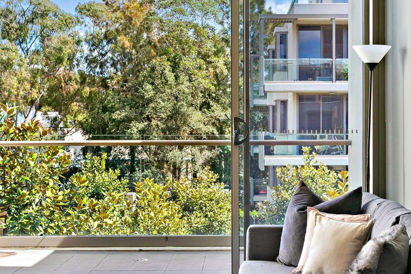 Fifth view of Homely unit listing, 206/132-138 Killeaton Street, St Ives NSW 2075