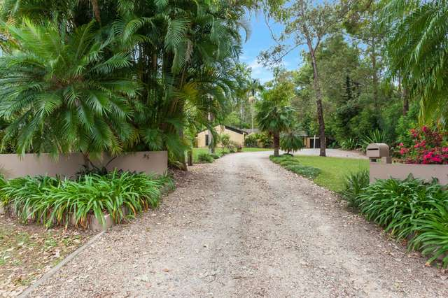 35 Monday Drive, Tallebudgera Valley QLD 4228