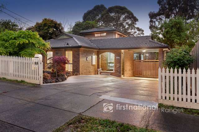 22 Rothan Avenue, Boronia VIC 3155