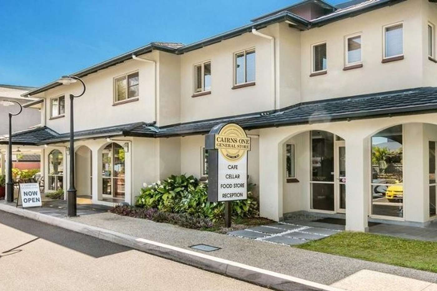 Main view of Homely unit listing, 615/12-21 Gregory Street, Westcourt QLD 4870