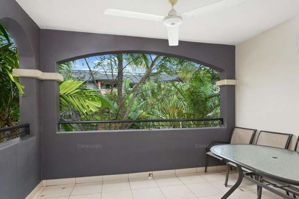 Third view of Homely unit listing, 615/12-21 Gregory Street, Westcourt QLD 4870