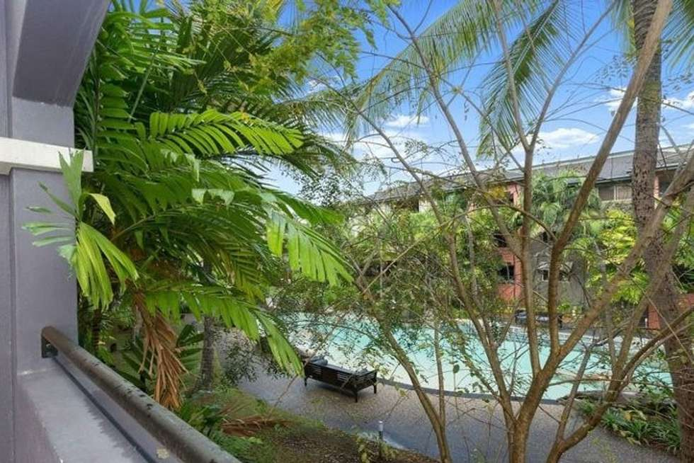 Fourth view of Homely unit listing, 615/12-21 Gregory Street, Westcourt QLD 4870