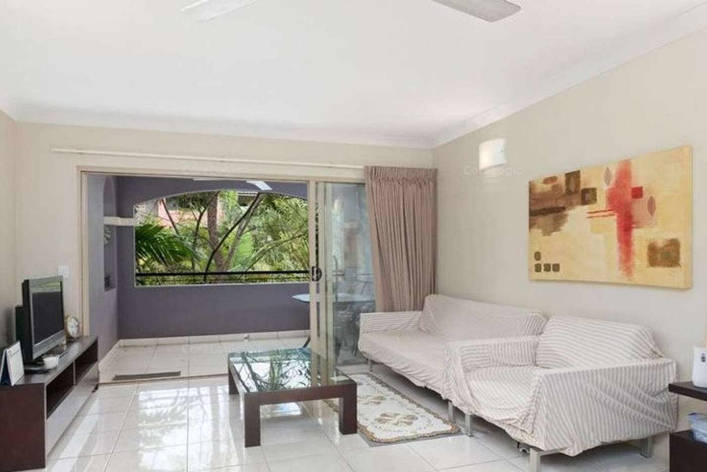 Fifth view of Homely unit listing, 615/12-21 Gregory Street, Westcourt QLD 4870