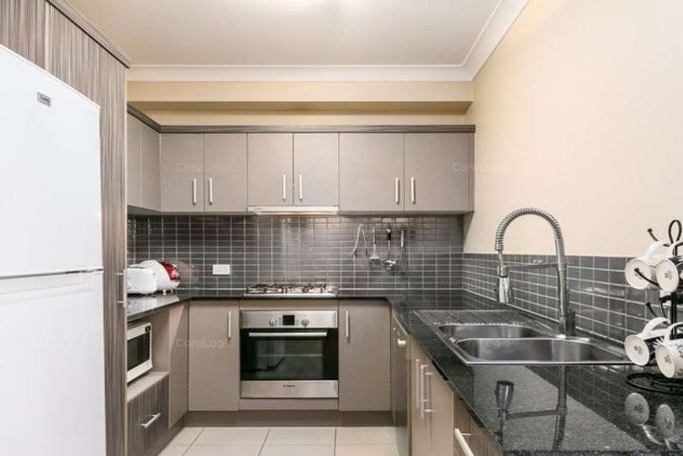 Sixth view of Homely unit listing, 615/12-21 Gregory Street, Westcourt QLD 4870