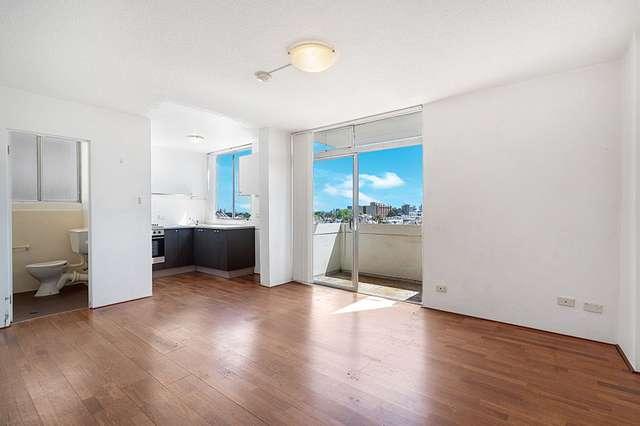 44/237 Underwood Street, Paddington NSW 2021