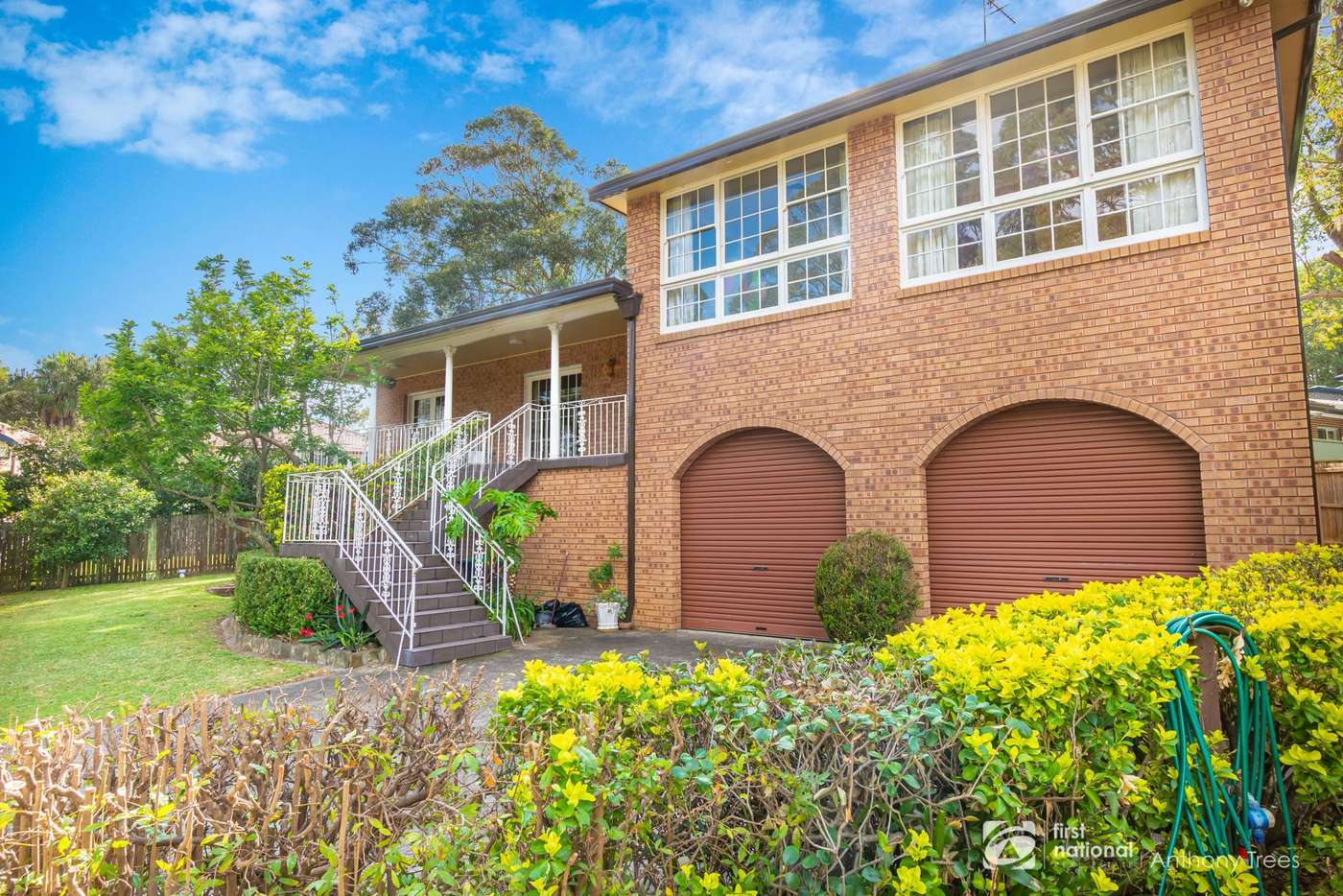 Main view of Homely house listing, 661A Blaxland Road, Eastwood NSW 2122