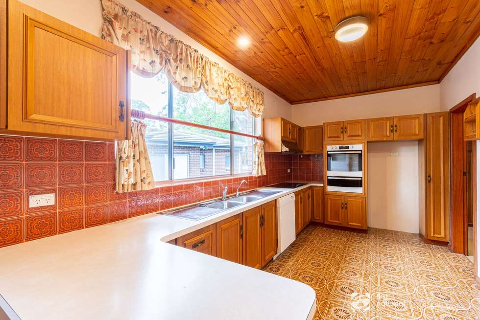 Fourth view of Homely house listing, 661A Blaxland Road, Eastwood NSW 2122