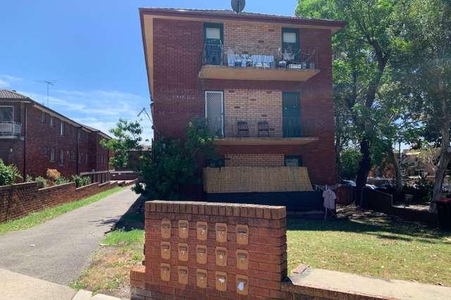 8/14 Crawford Street, Berala NSW 2141